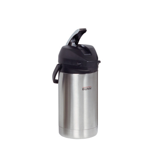 Bunn - 2.5 Liter Lever-Action Airpot w/ S/S Liner - 32125.0000