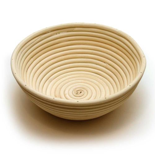 Eddingtons - Banneton Round Bread Proofing Basket - EDD70101