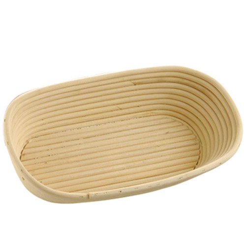 Eddingtons - Banneton Oval Bread Proofing Basket - EDD70103