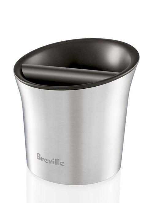 Breville - Barista Style Espresso Coffee Knock Box - BREBCB100