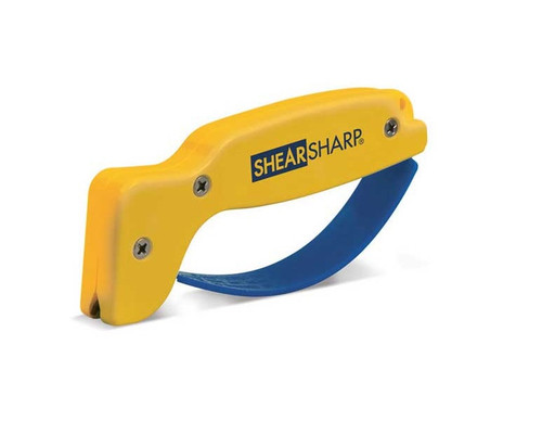 AccuSharp - ShearSharp Scissor Sharpener - 002C