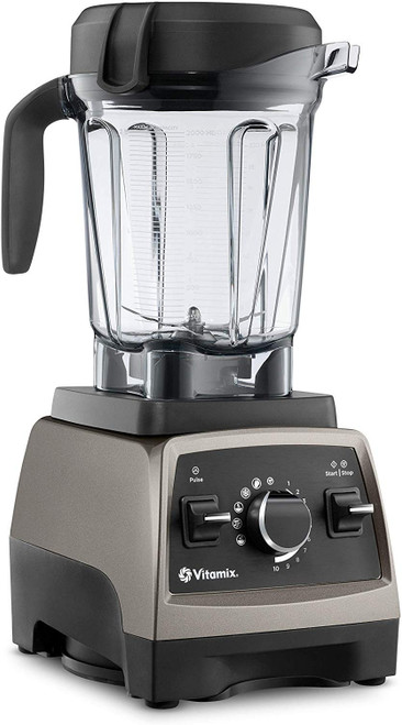 Vitamix - Professional Series 750 Heritage Collection G-Series Blender, 2.2HP - 59344