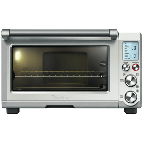 Breville - Smart Oven Pro - BOV845BSS