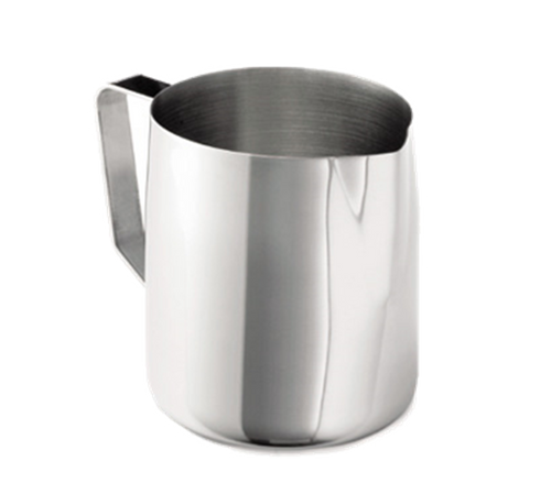 TableCraft - Stainless Steel Frothing Cup 32-36 Oz. - 2036