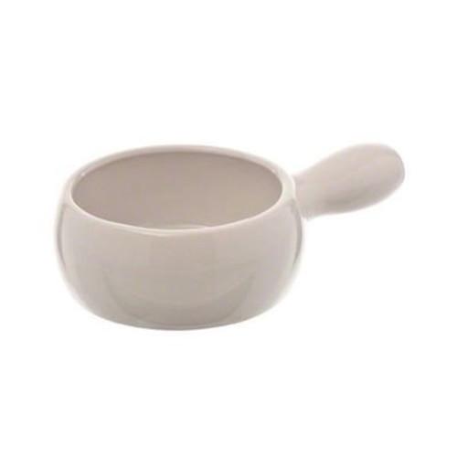 Browne - 18oz Ceramic French Onion Soup Bowl - 744053W