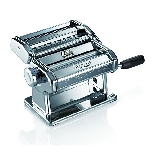 Atlas - Marcato Pasta Machine w/ Motor and Cutter - 80MA2219
