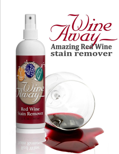 Wine Away Stain Remover
