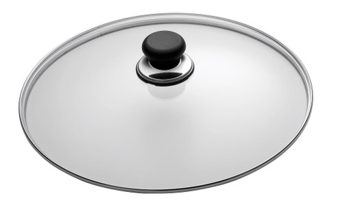 "Scanpan - 6.5"" Classic Glass Lid - 16001212"