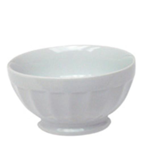 Browne - White Porcelain 16oz Bowl - 564006