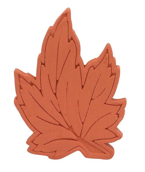 GEFU - Brown Sugar Maple Leaf Saver and Softener - JB10105