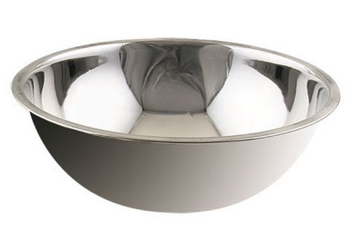 Browne - 16QT Stainless Steel Mixing Bowl - 574966