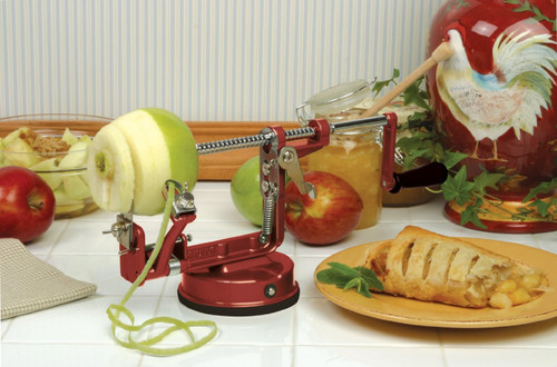 Norpro - Master Apple Parer, Slicer & Corer - 856R