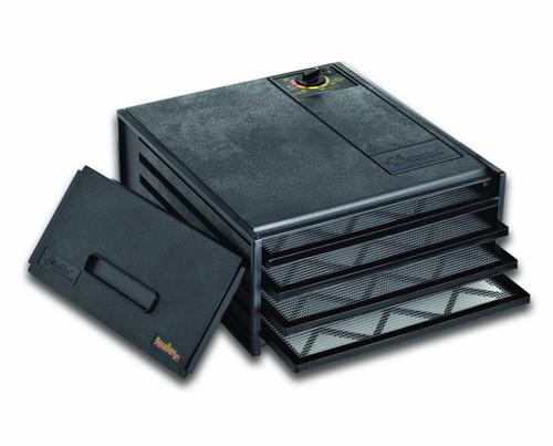 Excalibur - 4-Tray Economy Dehydrator - 2400