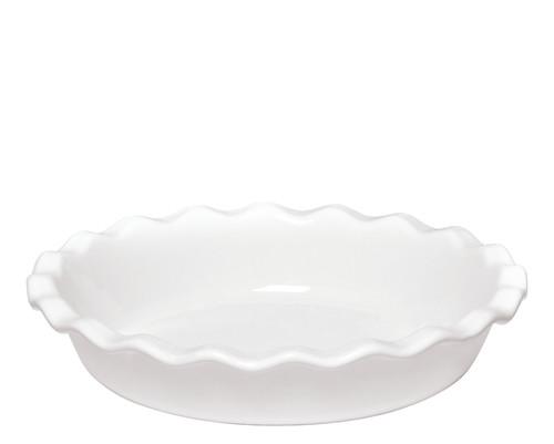 Emile Henry - Farine (Nougat) Pie Dish - 91116131