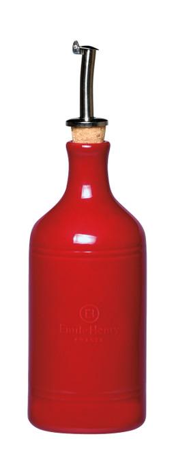 Emile Henry - Fusain (Pepper) Oil Cruet- 91790215