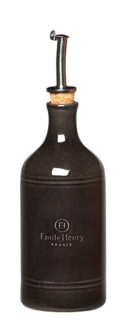 Emile Henry - Feu Doux (Bleu Pavot) Oil Cruet- 91970215
