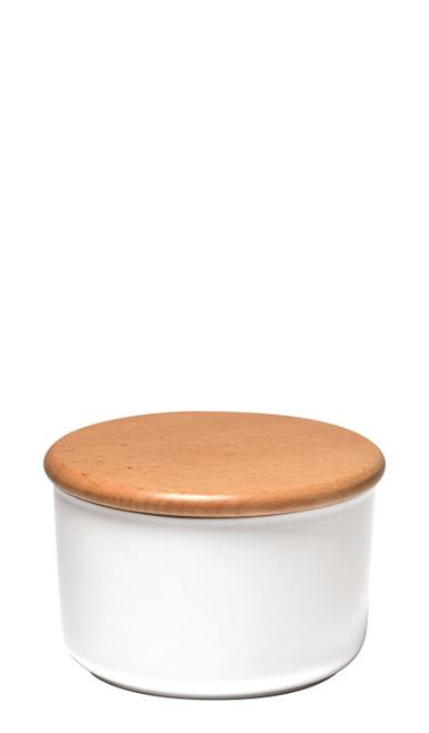Emile Henry - Farine (Nougat) Storage Jar 0.5L - 91118743