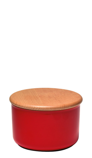 Emile Henry - Grand Cru (Grenade) Storage Jar 0.5L - 91348743