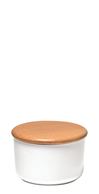 Emile Henry - Farine (Nougat) Storage Jar 0.3L - 91118745