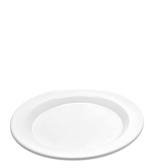 """Emile Henry - Grand Cru (Grenade) Salad/Dessert Plate 8.5"""" - 91348870"""