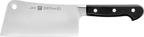 "Zwilling J.A. Henckels - 6"" Zwilling Pro Cleaver - 38415-161"