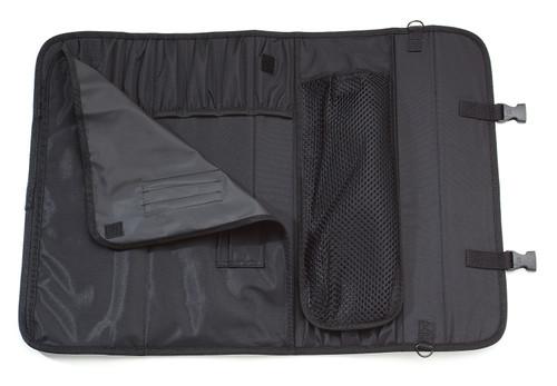 Victorinox - 10 Slot Tri-Fold Polyester Knife Roll