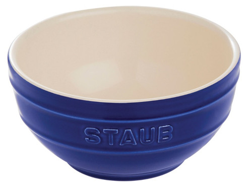 """Staub - Blue 4.75"""" Universal Bowl - 40510-795"""