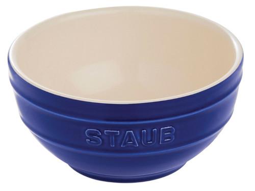 """Staub - Blue 5.25"""" Universal Bowl - 40511-813"""