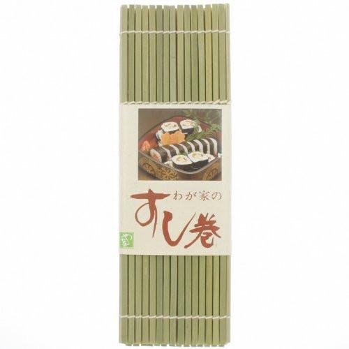 EMF - Bamboo Sushi Flat Mat - 6400M