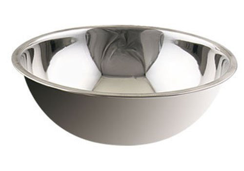 Browne - 4qt Stainless Steel Mixing Bowl - 574954