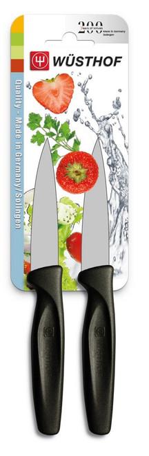 Wusthof - 2pc Paring Knife Set - 9343