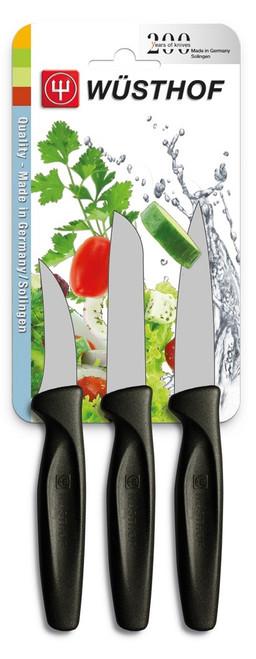Wusthof - 3pc Paring Knife Set - 9332