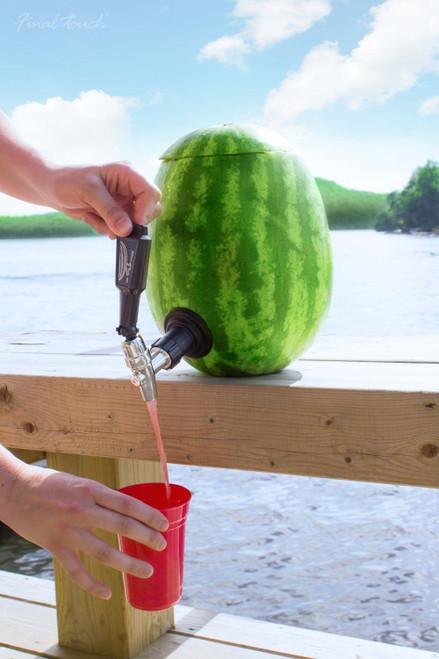 Final Touch - Watermelon Keg Tapping Kit - BD204
