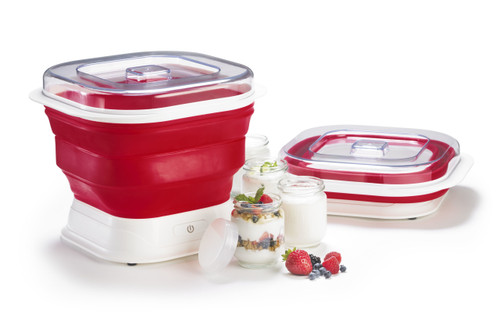 Cuisipro - Collapsible Yogurt Maker - 74735505