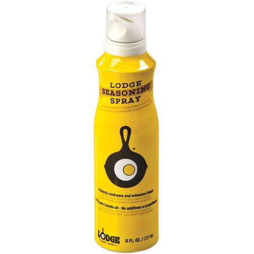 Lodge - Seasoning Spray