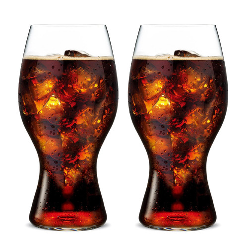 Riedel - Coca-Cola Glass, Set of 2 - 41421
