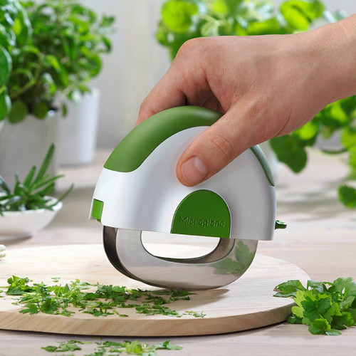 Microplane - Herb & Salad Chopper - 48008