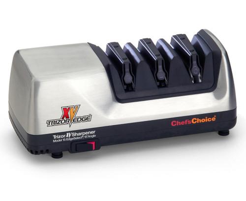 Chef's Choice - Trizor 15 Degree EdgeSelect Model 15 - 0101500