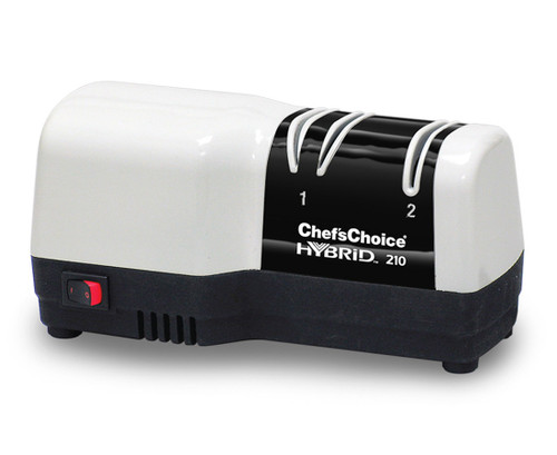 ChefsChoice - 20 Degree Hybrid Sharpener - 210