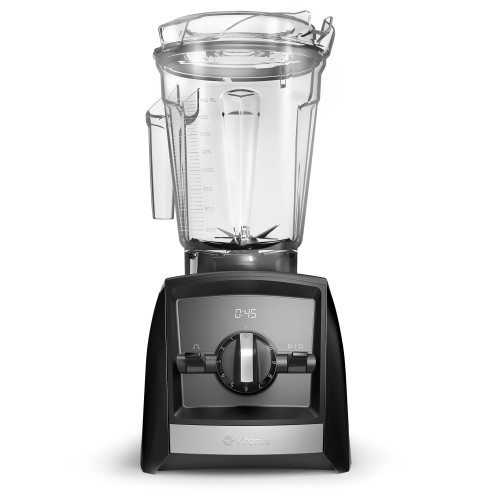Vitamix - Ascent Series A2300 Black Blender - 062324