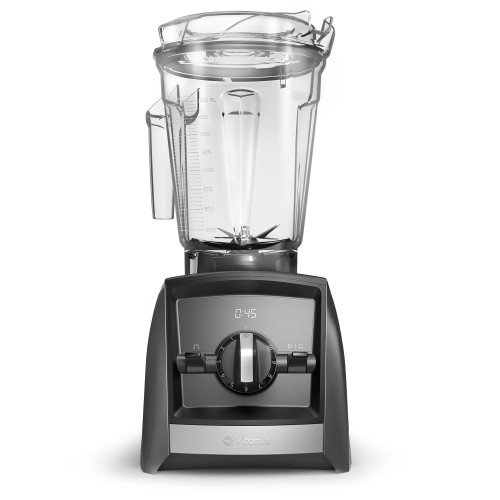Vitamix - Ascent Series A2300 Slate Blender - 062326
