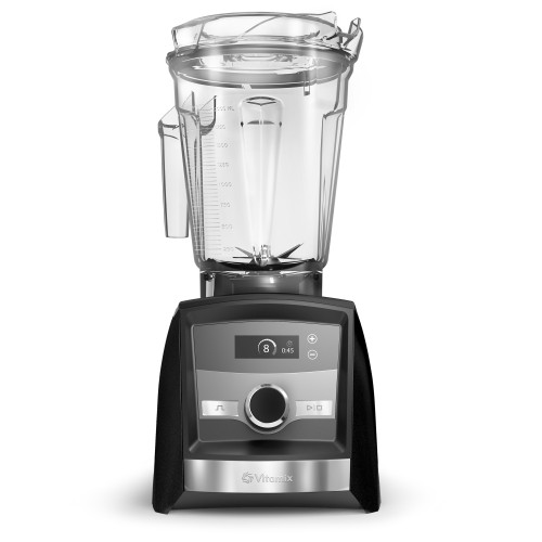Vitamix - Ascent Series A3300 Black Diamond Blender W/ Programmable Timer - 062424