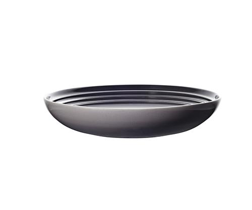 "Le Creuset - 9"" (22cm) Oyster Coupe Pasta Bowls - Set of 4"