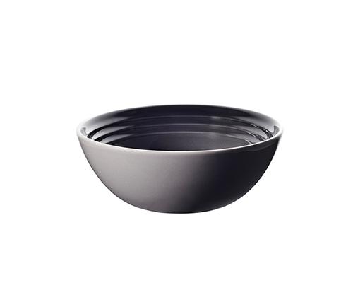 """Le Creuset - 6"""" (15cm) Oyster Cereal Bowls - Set of 4"""