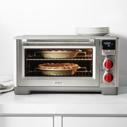 Wolf Gourmet - Elite Countertop Oven