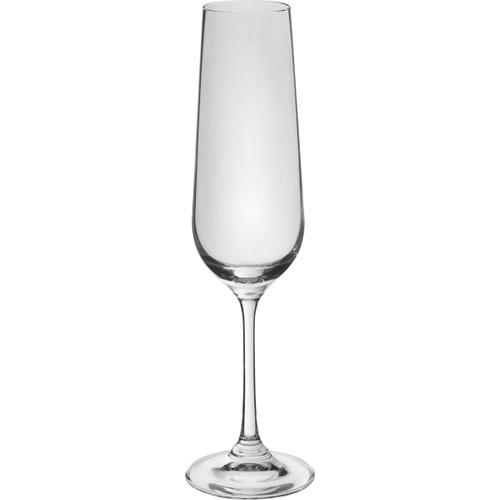 Trudeau - Splendido 7oz Champagne Flutes, Set of 4 - 4900834