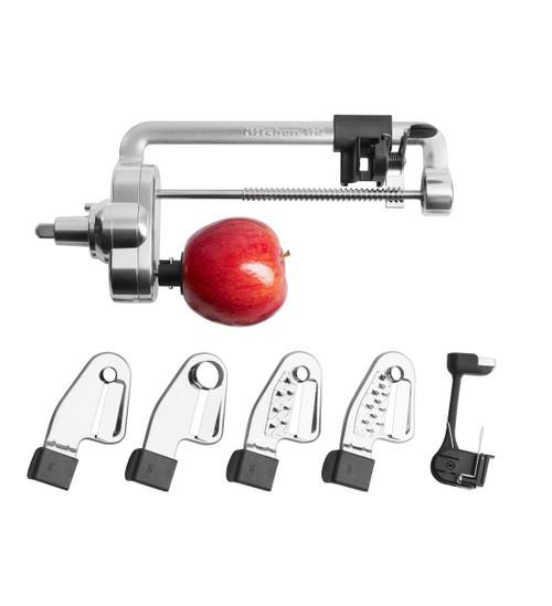 KitchenAid - 5 Blade Spiralizer Attachment - KSM1APC