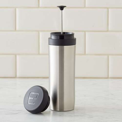 Espro - P1 Stainless Steel Travel Coffee Press