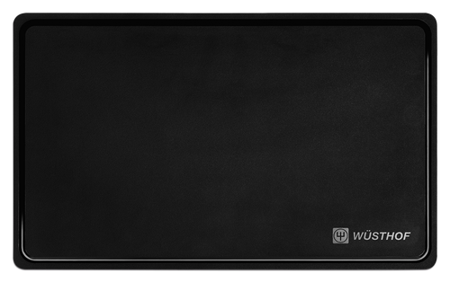 Wusthof - 53cm x 32cm Black Flex Cutting Board - 7299