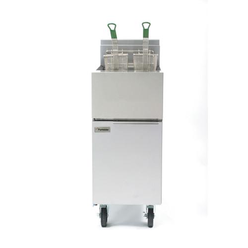 Frymaster - Standard Gas Deep Fryer, 40lb Oil Capacity - GF14SDN